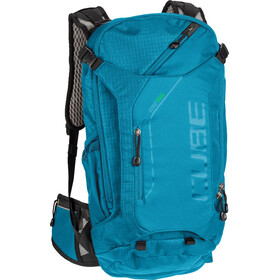 Cube Edge Trail Mochila 16L, blue